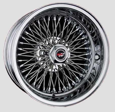 Felgi Dayton Wire Wheels Model Direct Bolt